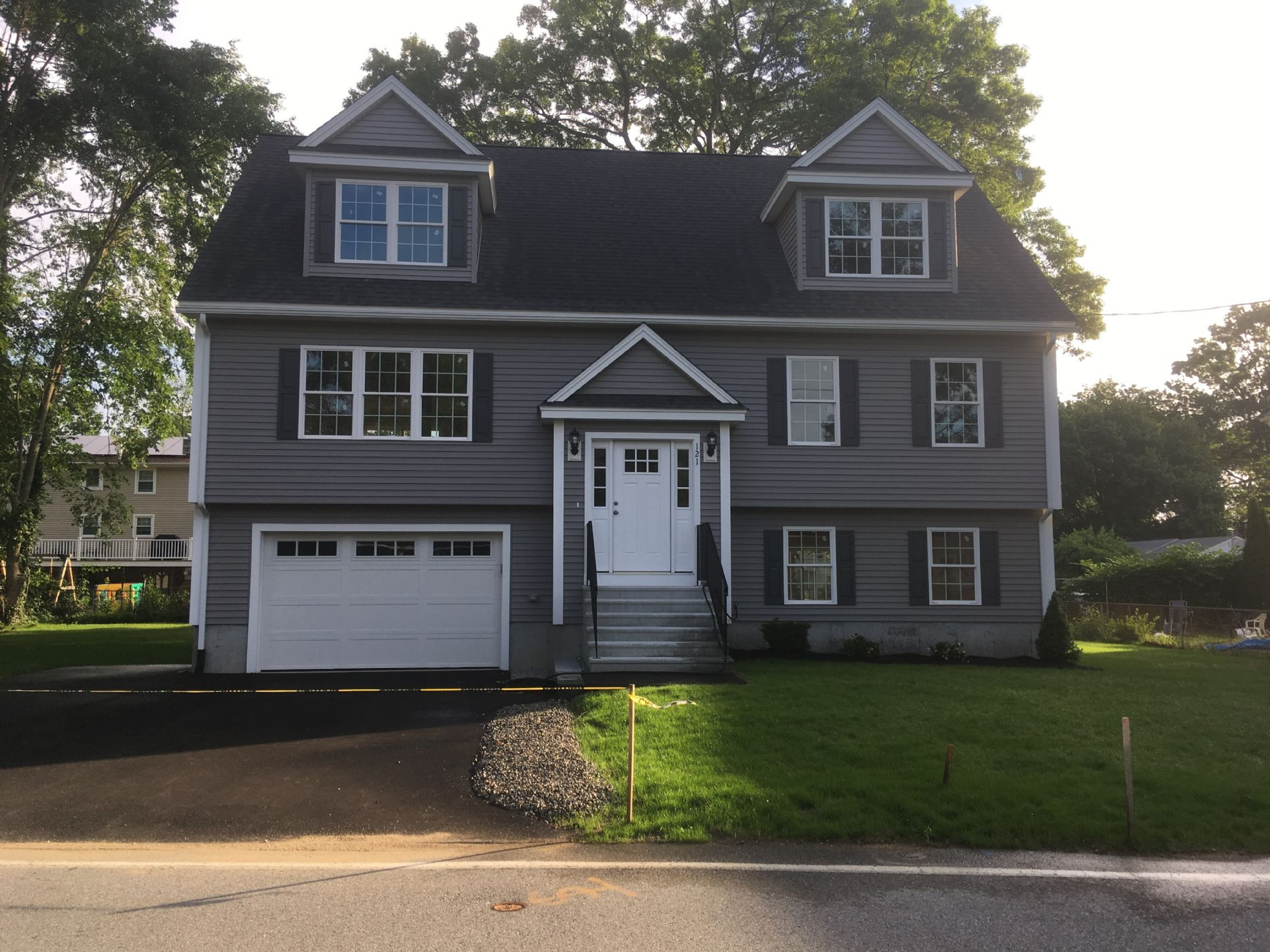 Wilmington Home, MA Real Estate Listing