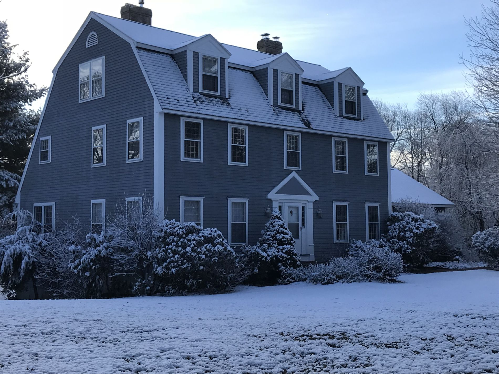 Westford Home, MA Real Estate Listing