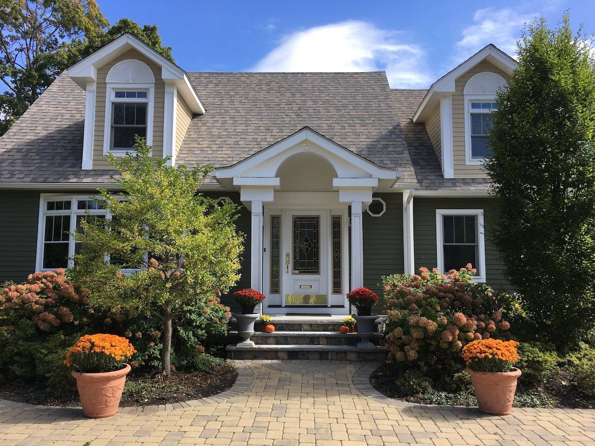 Watertown Home, MA Real Estate Listing