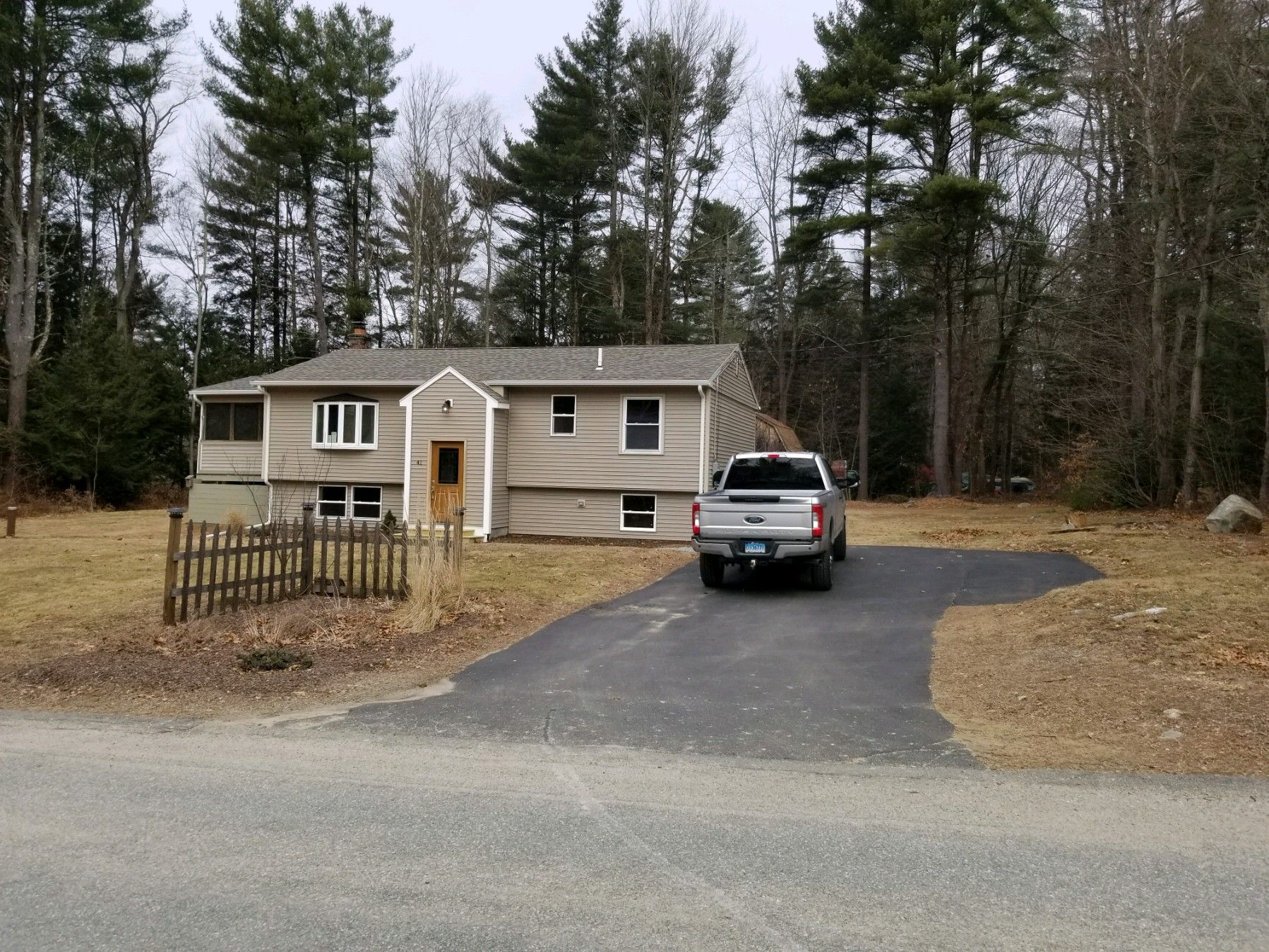 Woodstock Valley Home, CT Real Estate Listing