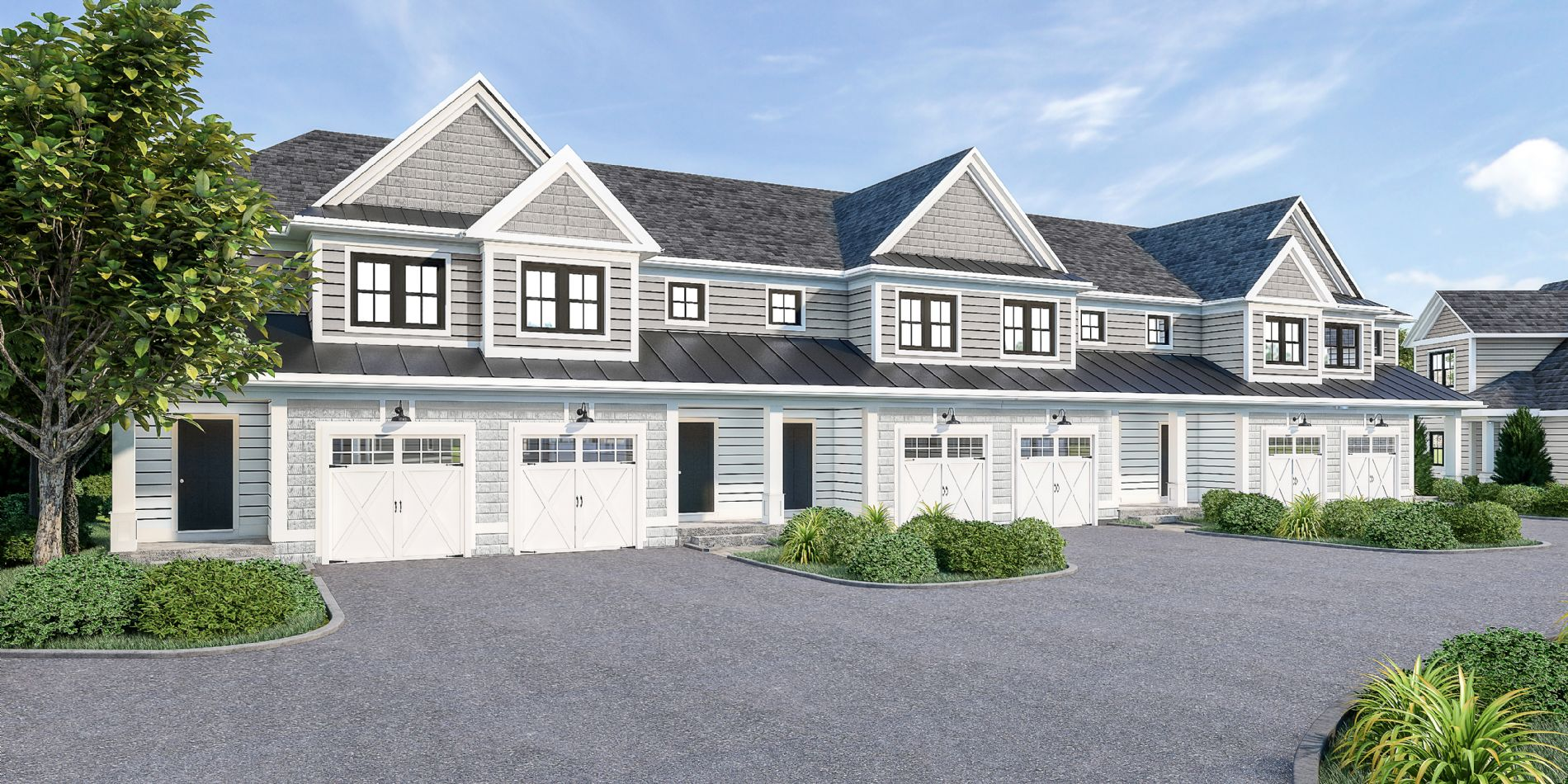 Sherborn Home, MA Real Estate Listing