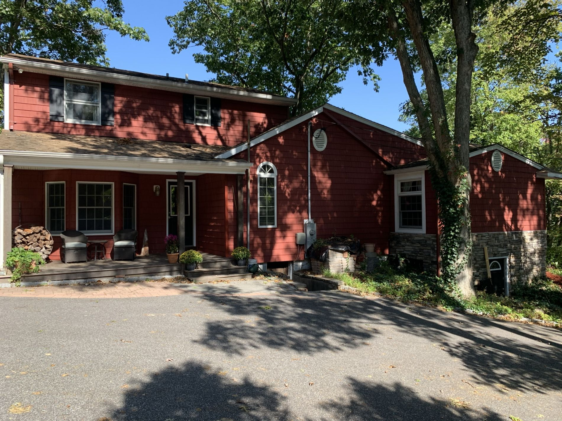 Northport Home, NY Real Estate Listing