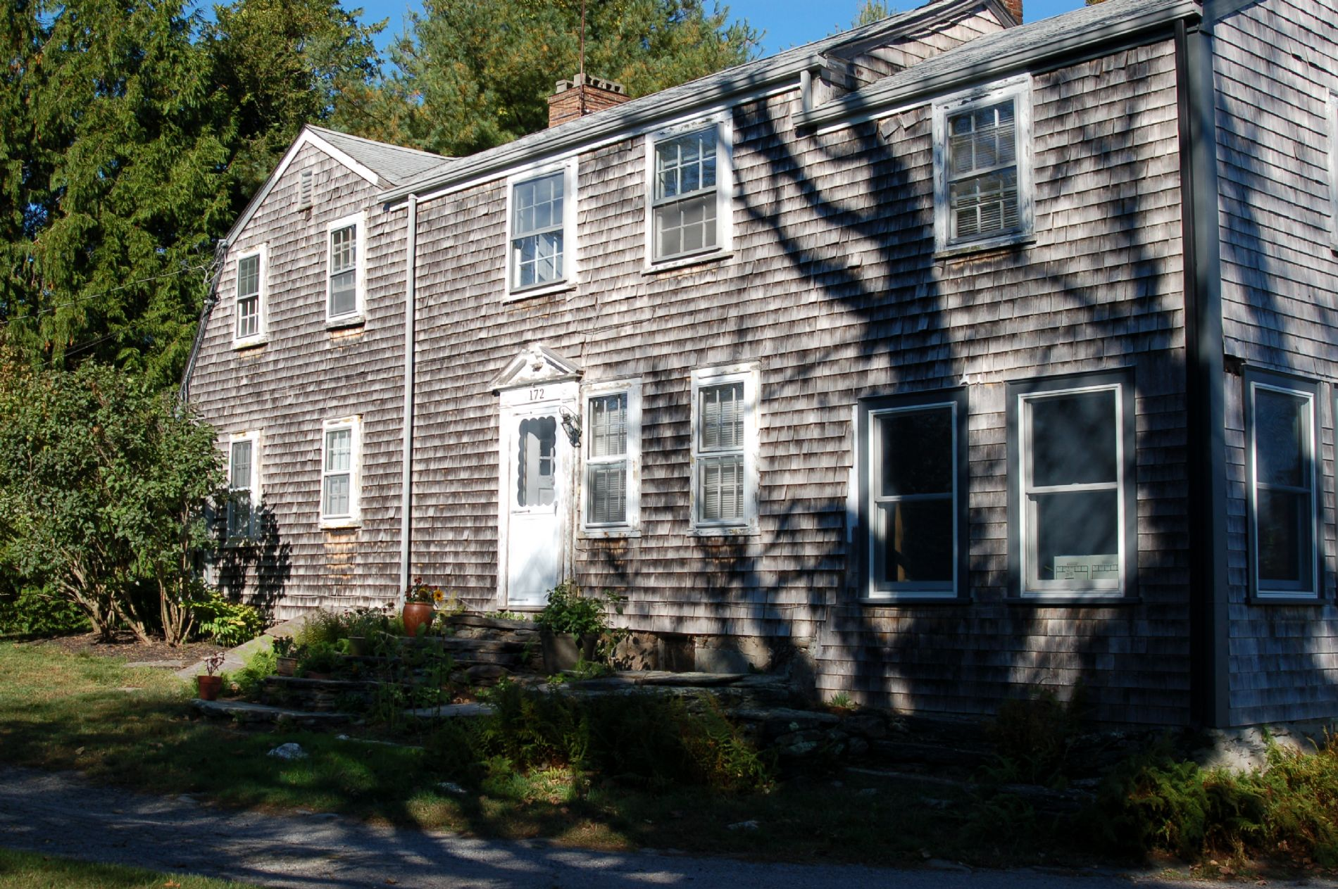 Portsmouth Home, RI Real Estate Listing