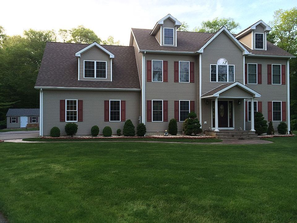 Westbrook Home, CT Real Estate Listing